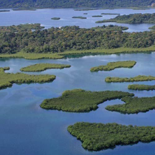 Photo of Bocas Archipelago